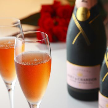 Champagner, Hoteldorf Pichlmayrgut