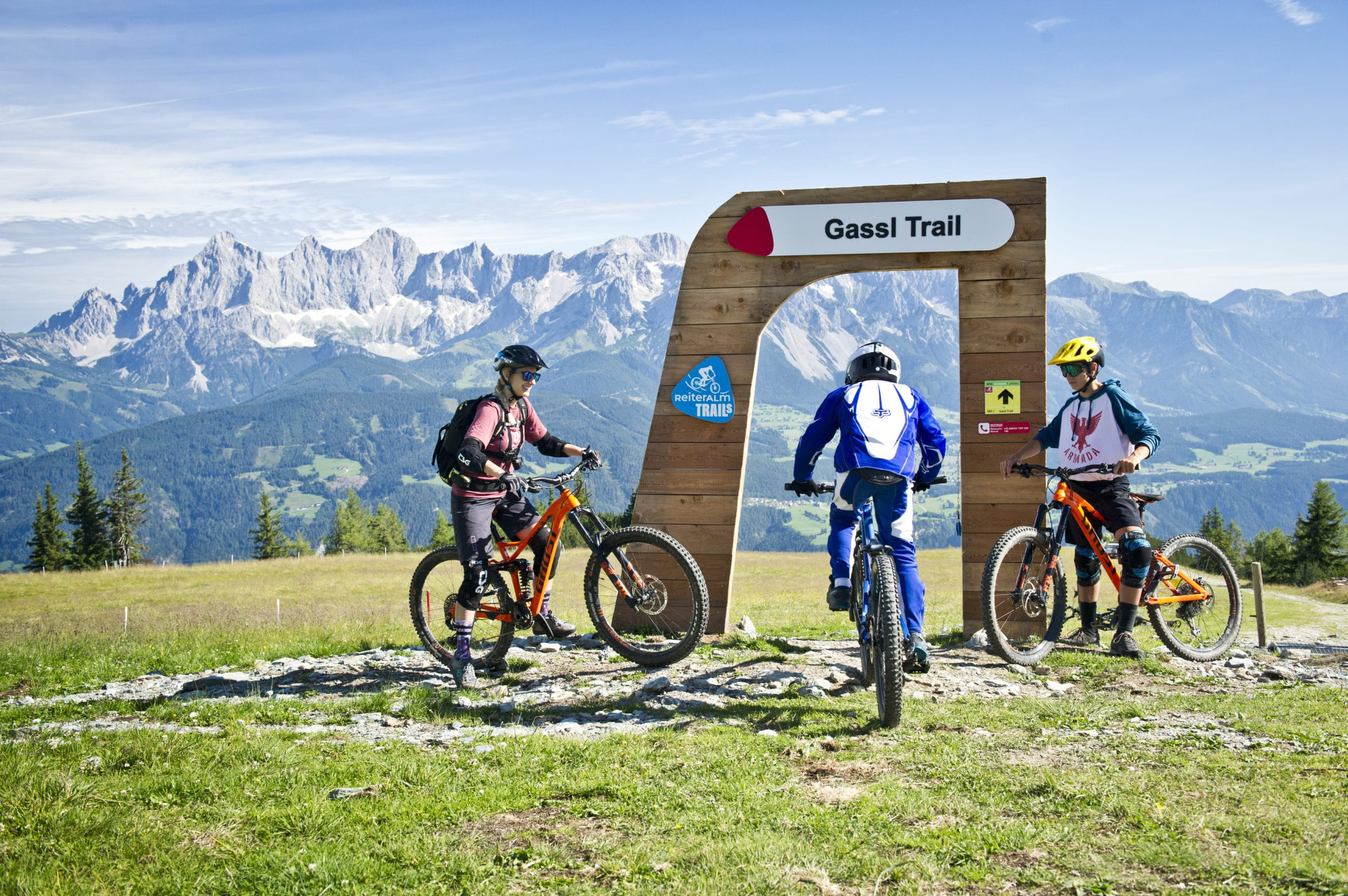 Mountainbike Trails Reiteralm (c)Josh_Abseng