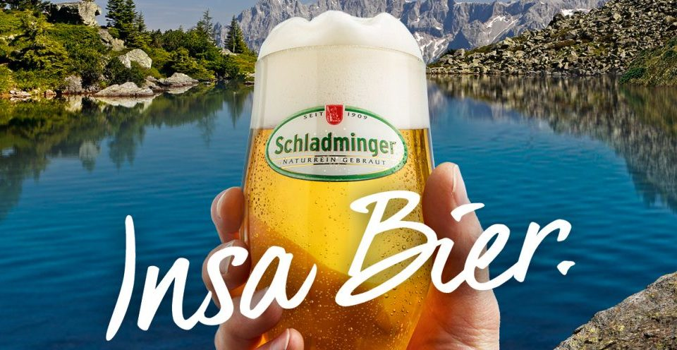 Schladminger Bier, Brauerei Schladming