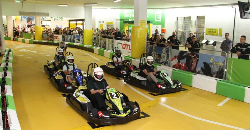 Kart Race Schladming
